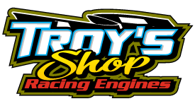 Troy's Shop Racing Engines