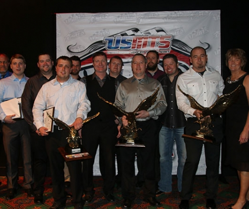 2015 USMTS Awards Banquet